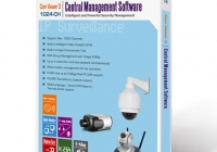 CV3-M1024 1024-Channel Central Management Software