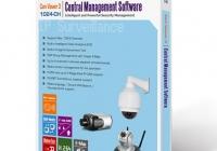 CV3P-4 CamViewer Management Software [Professional version]