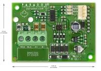 CVT485 * Convertor Serial-RS485 [util relocarii de module la distante de max 300m]