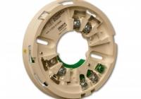 DB2016 * Soclu detector adresabil, seria 2000 cu izolator inclus