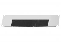 DBK24800-- * Suport intrare cabluri 2U
