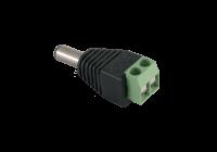 DCM(P10) * Conector alimentare M [10buc]