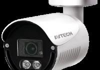 DGC1105XTP/F36 * Camera de supraveghere HD-TVI 1080p