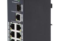 DH-PFS3110-8ET-96 * 8-Port PoE Switch