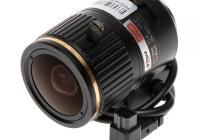 DH-PLZ1040-D * 4 MegaPixel 2.7-12mm Lens