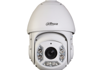 DH-SD6C430U-HN * 4 Mega pixel Full HD 30x WDR Network IR PTZ Dome Camera