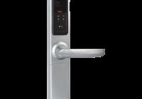 DLA-5500-FP * Incuietoare Biometrica cu Amprenta, Card si Cod