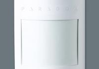 DM50 * Detector miscare dual PARADOX