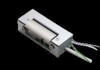 DORCAS-50N305-424 Yala electromagnetica incastrata, 24Vcc, fail-secure, simetrica, reversibila