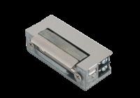 DORCAS-54AaF * Yala electromagnetica incastrabila, 12Vcc/ca, fail-secure, reversibila, memorie mecanica, ajustabila