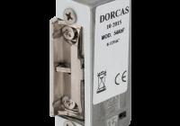 DORCAS-54abF * Yala electromagnetica incastrabila, fail-secure, cu memorie mecanica