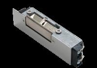DORCAS-N305-524 * Yala electromagnetica incastrabila, 24Vcc / 340mA, fail-safe, cu senzor NO/NC