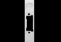 DORCAS-YS-X * Suport scurt pentru incuietorile de tip strike DORCAS, seria TOP