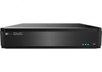 DRN-7732RZ * NVR stand-alone 32 canale, acceptă camere IP DVC 5Mpx / 4Mpx / 3Mpx / 1080p DVC
