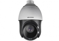 DS-2AE5123TI-A +DS-1602ZJ * HD720P Turbo IR PTZ Dome Camera