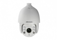 DS-2AE7123TI-A HD720P Turbo IR PTZ Dome Camera + DS-1602ZJ