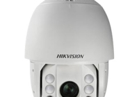 DS-2AE7230TI-A * HD1080P Turbo IR PTZ Dome Camera