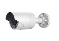 DS-2CD2010F-I * 1.3MP IR Bullet Network Camera, 4mm