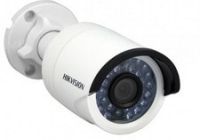 DS-2CD2032F-I * 3 Megapixel, Mini Bullet Camera cu IR 20m, 6mm