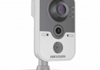 DS-2CD2420F-IW * CAMERA SUPRAVEGHERE IP MEGAPIXEL WIRELESS 2.8mm