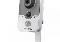 DS-2CD2442FWD-IW * 4MP IR Cube Network Camera 2.8mm