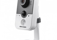 DS-2CD2452F-IW * 5MP IR Cube Camera 2.8mm