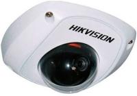 DS-2CD2510F * 1.3MP Network Mini Dome Camera, 4mm