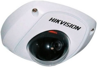 DS-2CD2520F * 2Megapixel FullHD 1080p Dome exterior/interior, rezolutie 1920×1080pixeli @ 30fps pixeli, obiectiv 4mm