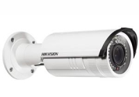 DS-2CD2620F-IZS * Full HD 2 Megapixel 1080p IR exterior, OBIECTIV VariFocal 2.8-12mm