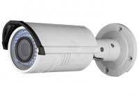DS-2CD2642FWD-IZS * UltraHD 1440p 4 Megapixel 1080p IR exterior, OBIECTIV MOTORIZAT VariFocal 2.8-12mm