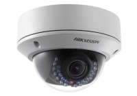 DS-2CD2720F-I * CAMERA SUPRAVEGHERE IP DOME MEGAPIXEL 2.8-12mm