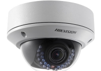 DS-2CD2742FWD-IZS * 4 MP WDR Dome Network Camera with IR 2.8-12mm