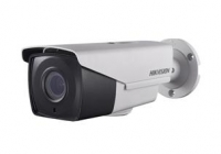 DS-2CE16D7T-IT3Z * HD1080P WDR Motorized VF EXIR Bullet Camera