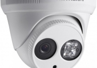 DS-2CE56C2T-IT3 * Dome TURBO HD IR HD Ready 720P 2.8mm