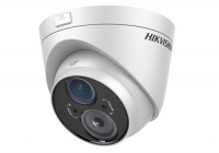 DS-2CE56C5T-VFIT3 TURBO HD Camera, 720p, 2.8-12mm, 0.001 lx, IR up 20m