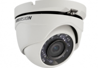 DS-2CE56D1T-IRM * TurboHD 1080P IR Turret Camera [2.8mm]