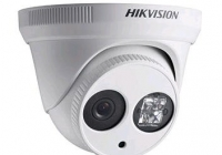 DS-2CE56D5T-IT3 * Dome IR FullHD 1080P [2.8mm]