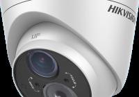 DS-2CE56D5T-VFIT3 * Dome IR FullHD 1080P