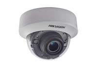 DS-2CE56D7T-ITZ * HD1080P WDR Indoor Motorized VF EXIR Dome Camera