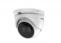 DS-2CE56H1T-IT3Z * 5 MP HD Motorized VF EXIR Turret Camera