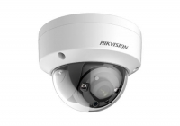 DS-2CE56H1T-VPIT * 5 MP HD CMOS EXIR Dome Camera
