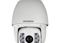 DS-2DF7276-A * IR HD 720p 1.3megapixel Speed dome camera, IP, 150m IR, 30X Zoom optic + DS-1602ZJ