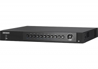 DS-7216HUHI-F2/S * DVR TurboHD 16 canale, UltraHD, compresie H.264+