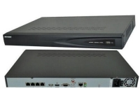 DS-7604NI-E1/4P/A 4XPOE * NVR 4 canale Hikvision