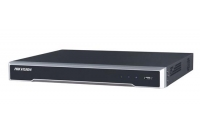 DS-7608NI-K2/8P * Embedded Plug & Play 4K NVR