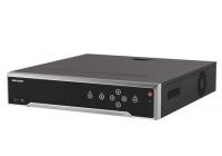 DS-7632NI-I2 * H265 4K UltraHD 32ch IP Network Video Recorder