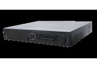 DS-7732NI-E4/16P * 32 ch IP Network Video Recorder pentru camere IP