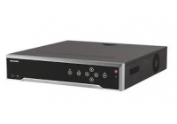 DS-7732NI-I4/16P * H265 4K UltraHD 32ch IP Network Video Recorder cu 16x EXTENDED POE