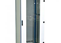 DS426060-A * Dulap cablare structurata 42U 600x600mm
