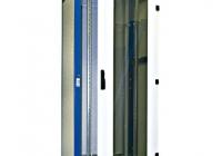 DS456060-A * Dulap cablare structurata 45U 600x600mm